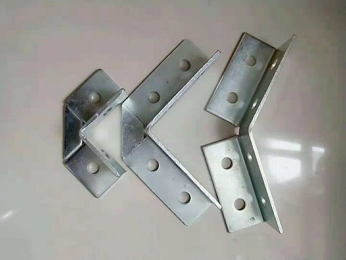 c型钢管件配件